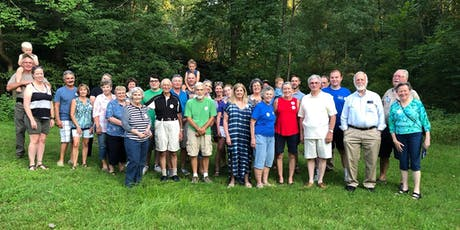 Perry County Democrats Picnic tickets