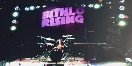 FREE SHOW with Bithlo Rising at Will's Pub
