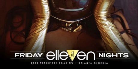 Eleven45 Fridays tickets