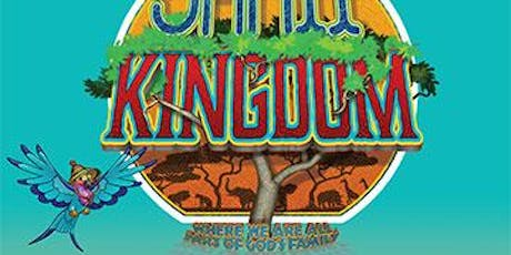 Vacation Bible School Jamii Kingdom  tickets