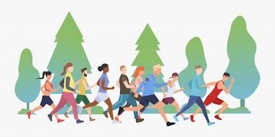 Beginners Running Club - Slades Park