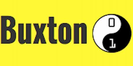Buxton Coderdojo #34 tickets