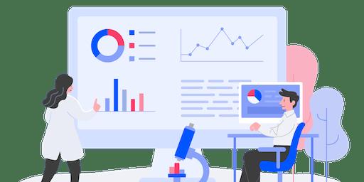 Abuja Data Analysis Certification Training (in STATA)
