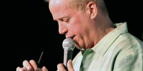 Sal's Birthday Party starring Jim Holder at Comics Live! tickets