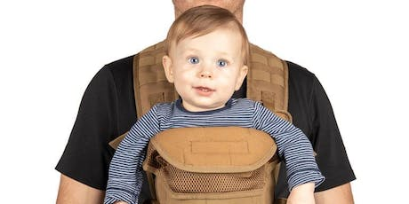 Tactical Training for Newborns tickets