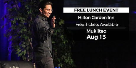 FREE) Millionaire Success Habits revealed in Raleigh by Dean