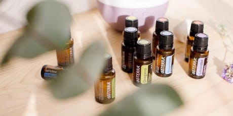 Essential Oils for Winter Wellness tickets