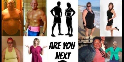 Lets Talk Weight Wellness