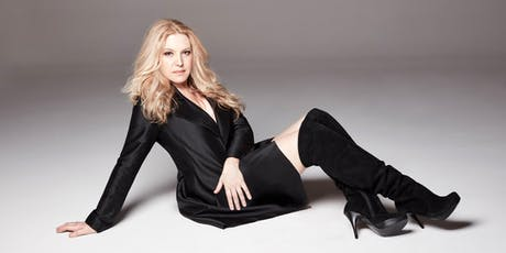 Eliane Elias: Love Stories... Album Release Tour tickets