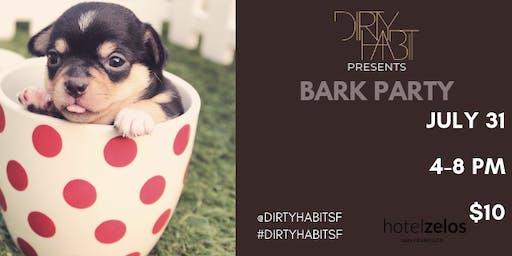 Bark Party