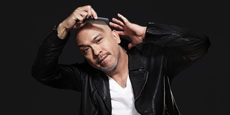Jo Koy Headlines the Brea Improv tickets