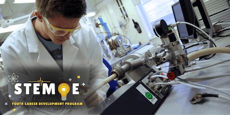STEM·E Talks: Engineering tickets
