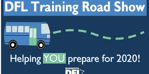 DFL Training Road Show