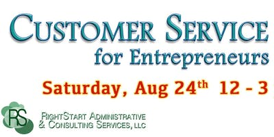 Customer Service 101 for Entrepreneurs