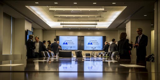 Healthcare Executive Roundtable