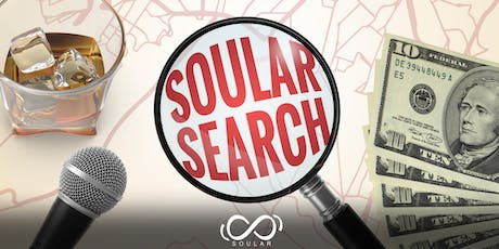 SOULAR Search tickets