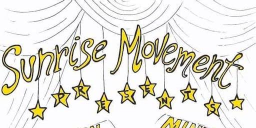 Sunrise Presents: Thrown Out Bones, MintJulep, Rounding Error @ The Starry Plough Pub