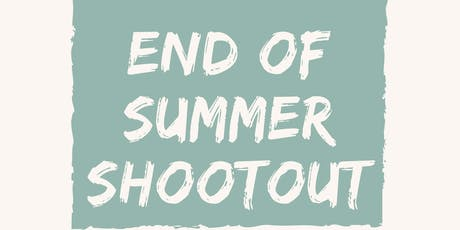 End of Summer Shootout tickets