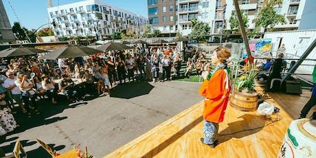 San Diego Sake Festival 2019 tickets