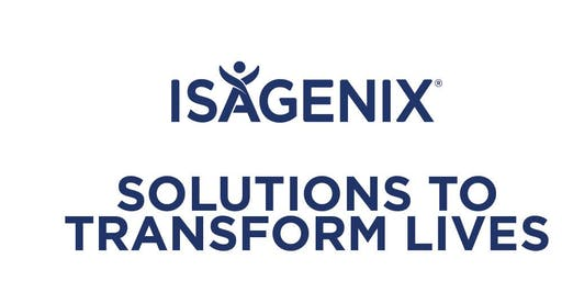 Team IRISE presents: Isagenix International Corporate Tour & Tasting