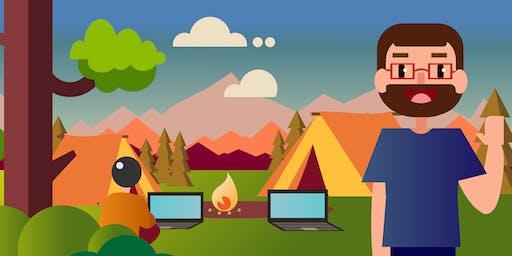 SEO Summer Camp - Content Marketing