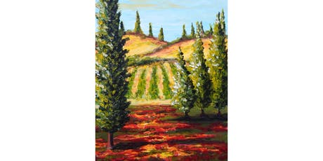 """9/28 - Mimosa Morning """"Wine on the Vine"""" @ Hidden Vine Bistro, Marysville tickets"""