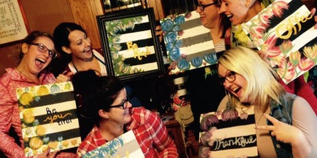 Go Create Painting Parties tickets