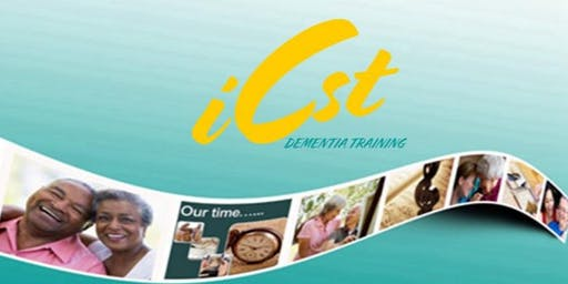 Individual cognitive stimulation therapy (iCST)  dementia training