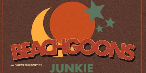 Beach Goons w/ Junkie