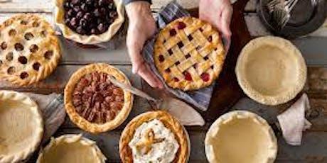 Porta Blu Cooking Series Presents: Pie Week tickets