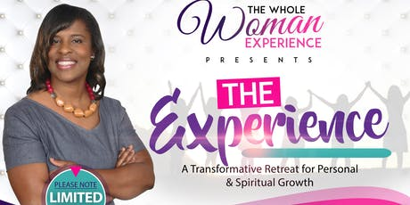 The Whole Woman Transformative Retreat tickets