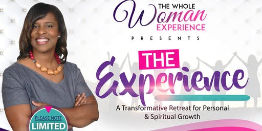 The Whole Woman Transformative Retreat