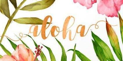 PHOSC Kickoff Event -- Embracing Aloha
