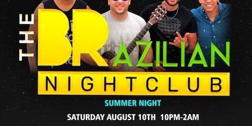 THE BRAZILIAN NIGHTCLUB