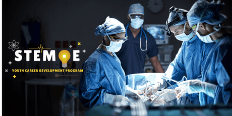 STEM·E Talks: Surgery and Medical Devices tickets