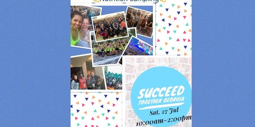 Succeed Together Georgia (Location TBD)