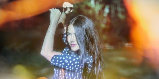 Rachael Yamagata (Night 1 of 2)