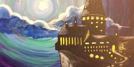 Harry Potter Birthday Paint Party! tickets