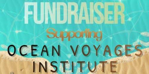 Ocean Voyages Institute Fundraiser
