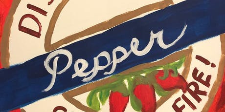 Paint4Pepper Campaign Fundraiser tickets
