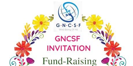 GNCSF Fundraising Dinner & Award Night tickets
