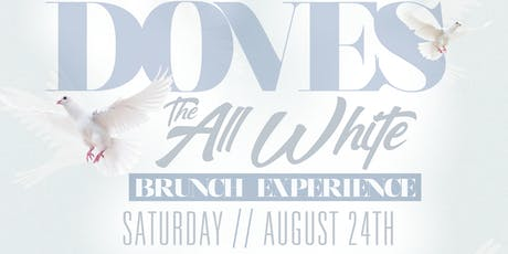 Doves: The All White Experience tickets