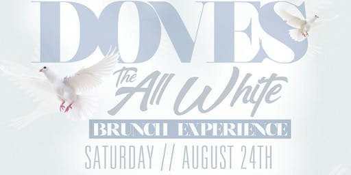 Doves: The All White Experience