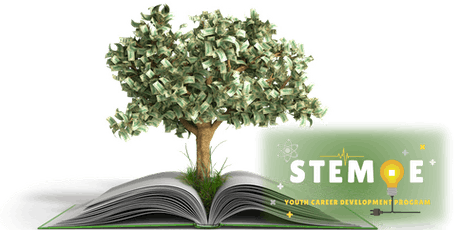 STEM·E Talks: Financial Literacy Workshop #1(out of 3) tickets