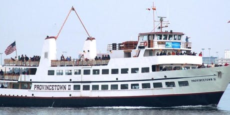 DM Productions Harbor Cruise Cruise with DJ Dan McCarthy tickets