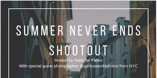SUMMER NEVER ENDS SHOOTOUT