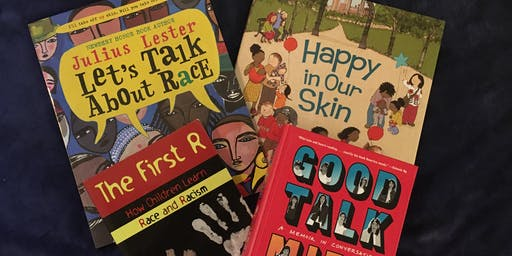 Speak Up Introduction:  Why Do We Talk With Kids About Race?