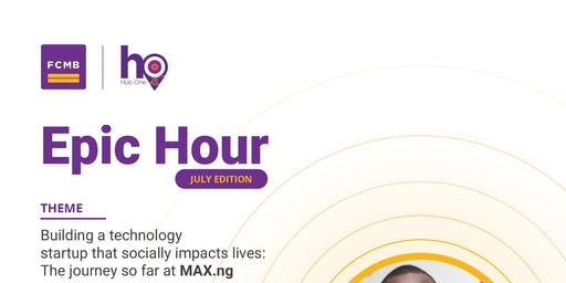 Epic Hour: July Edition