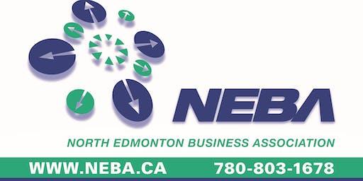 NEBA Fall Business Mixer & Tradeshow Event - 5th Year Anniversary Celebration
