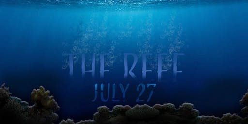 THE REEF - NDY Alternative Worship Experience